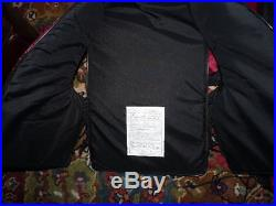 1990's Windsor Craft Embroidered Vest PFD Life Jackets, New in OEM Carrying Case