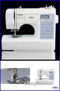 50-Stitch Project Runway Computerized Sewing Machine