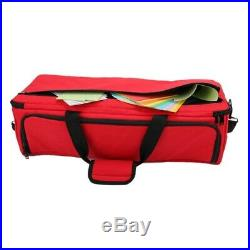 5XTool Carrying Case for Cutting Machine Supplies Travel Bag Compatible wi U9G6