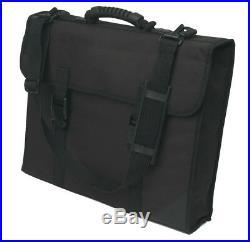 A0 A1 A2 A3 Artwork Carry Case Artist Portfolio Folder Case Protection Holdall
