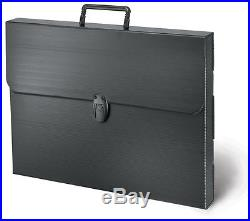 A0 A1 A2 POLYLITE PORTFOLIO Carry Case Mapac Artcare Artwork Drawings Acid Free