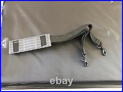 A1 ARTIST PORTFOLIO DRAWING PAINTING Windsor&Newton Authentic FOLDER CARRY CASE