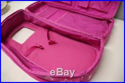 American Girl Truly Me Doll Brown Hair Hazel Eyes With Pink Carry Case, Art Craft