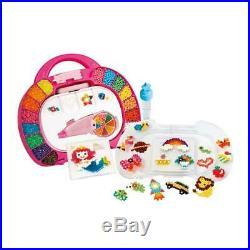Basteln Bastelset Spielzeug Aquabeads Trolls Figurenset 700 Perlen 31288