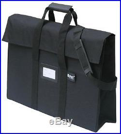 Art Bag Artist Portfolio Case Shoulder Strap Drawing Protector Large Tote Carry