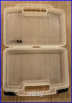 Art Bin ArtBin Quik-View Art Craft Carrying Case 14 Across