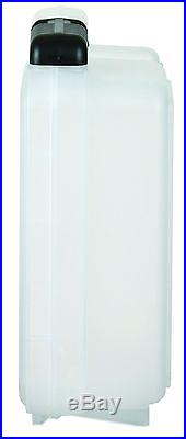 ArtBin 12-Inch Quick View Deep Base Carrying Case Translucent Clear ArtBin