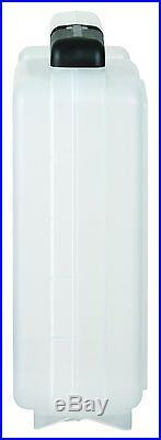 ArtBin Medium Quick View Carrying Case Standard Base Translucent Clear ArtBin