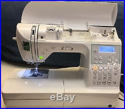 Craft Carrying Case Baby Lock Elizabeth Sewing Machine Model Bl200a Carrying Case