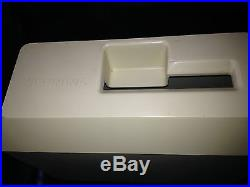 BERNINA Carrying Case Dust Cover protector Model 910 Sewing Machine 331 374 03