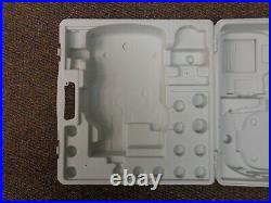 Baby Lock Ellageo ESG ESG2 ESG3 Embroidery Hard Carrying Case Cover