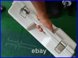 Baby Lock Solaris Embroidery Unit and carry case ONLY