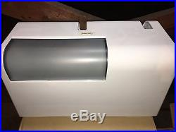 Babylock BLL Ellageo Sewing Machine Cover Carrying Case Discontinued N. L. A