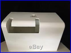 Babylock Ellageo ESG not BLL Sewing Machine Hardshell Cover Carrying Case