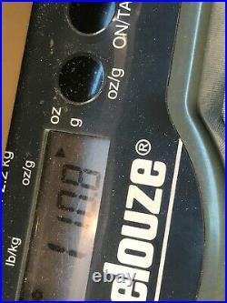 Bernina 930 Record Accessories Box Case With 12 Presser Feet Tools 330 218 03