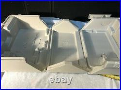 Bernina 930 Record Hard Shell Carrying Transport Case