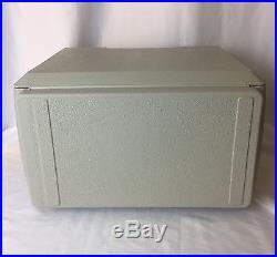 Bernina 930 Sewing Machine Case Original OEM Hard Carry Storage Excellent