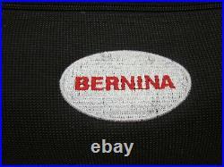 Bernina Artista Carrying Case Embroidery