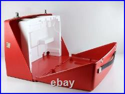 Bernina Record 830 Storage Carry Case for Sewing Machine with Styrofoam Insert
