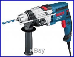 Bosch Impact Drill 850W
