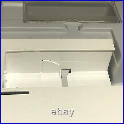 Brother Babylock Ellegante Embroidery Arm Unit Assembly & Carry Case
