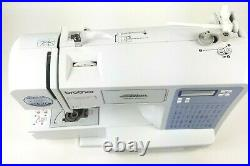 Brother CS5055PRW Project Runway Limited Edition Computerized Sewing Machine