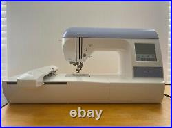 Brother Embroidery Machine, PE770, 5 x 7 Embroidery Machine