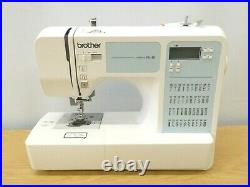 Brother FS-40 Computerised Sewing Machine Includes Sew Easy Carry Case