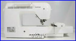 Brother PE-770 5x7 Inch Computerized Sewing Machine