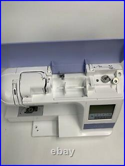 Brother PE770 5x7 Inch Computerized Embroidery Machine
