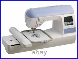 Brother PE770 5x7 inch Computerized Sewing Machine