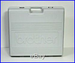 Brother Quattro Embroidery Arm Protective Carrying Case