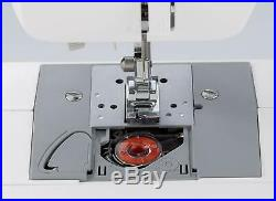 Brother Sewing Machine, Xm2701, Lightweight Sewing Machine With 27 Stitches, 1-S