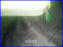 CRICUT TOOLS Provo Craft TOOL KIT Set Zip Green Storage Carrying Case 7pcs