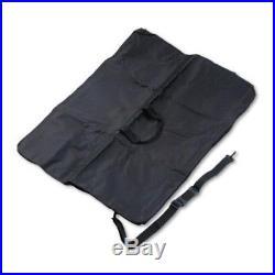 (Carrying Case) Presentation Easel Carrying Case, Ballistic Nylon, 32 x 42, Bl