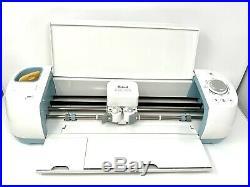 Circuit Explore Air Cutting Machine Bundle Used