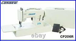 Consew CP206R Portable Walking Foot Machine