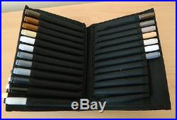 Copic Ciao Markers Variety Set of 66 in Carry Case Wallet