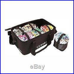 Copic Markers Copic Carrying Case New