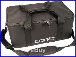 Copic Markers Copic Carrying Case New No Tax Ex CA