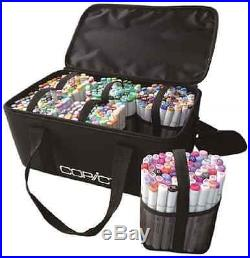Copic marker Sketch all color & Multiliner & carrying case New