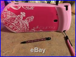 Cricut Gypsy, Cords, Sleeve And Carrying Case, Design Anywhere Excellent Conditi