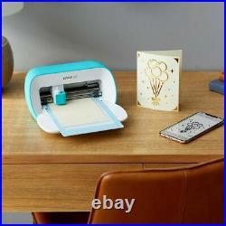 Cricut Joy Smart Cutting Machine with Additional Accessories Carry Case Bundle