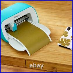 Cutting Machine Cricut Joy with Carry Case Tools Bundle & Additional Accessories