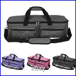 Die-Cutting Machine Carrying Case Sewing Craft Supplies Storage Bag Handbag New