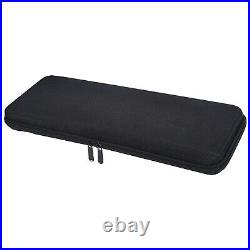 EVA Storage Bag Carrying Folio Case for Logitech Craft Advance Wireless Keyboard