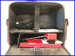 Ellison Provo Craft Sizzix BIG TOTE Rolling Carrying Case 38-0817 Craft Organize