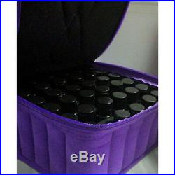 Essential Oil Perfume Carrying Case Cosmetic Nail Polish Storage Organizer Craft