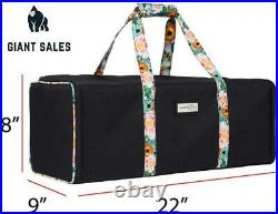 Everything Mary Collapsible Die-Cutting Machine Carrying Case Craft Bag Compat