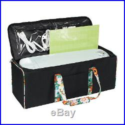 Everything Mary Collapsible Die-Cutting Machine Carrying Case Craft Tote Bag